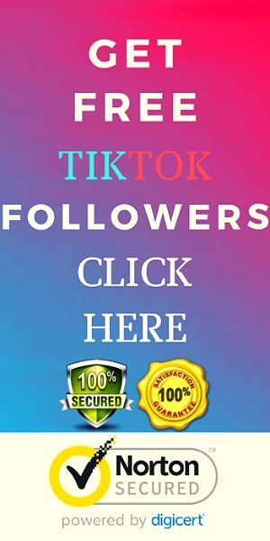 button to access tiktok fans generator